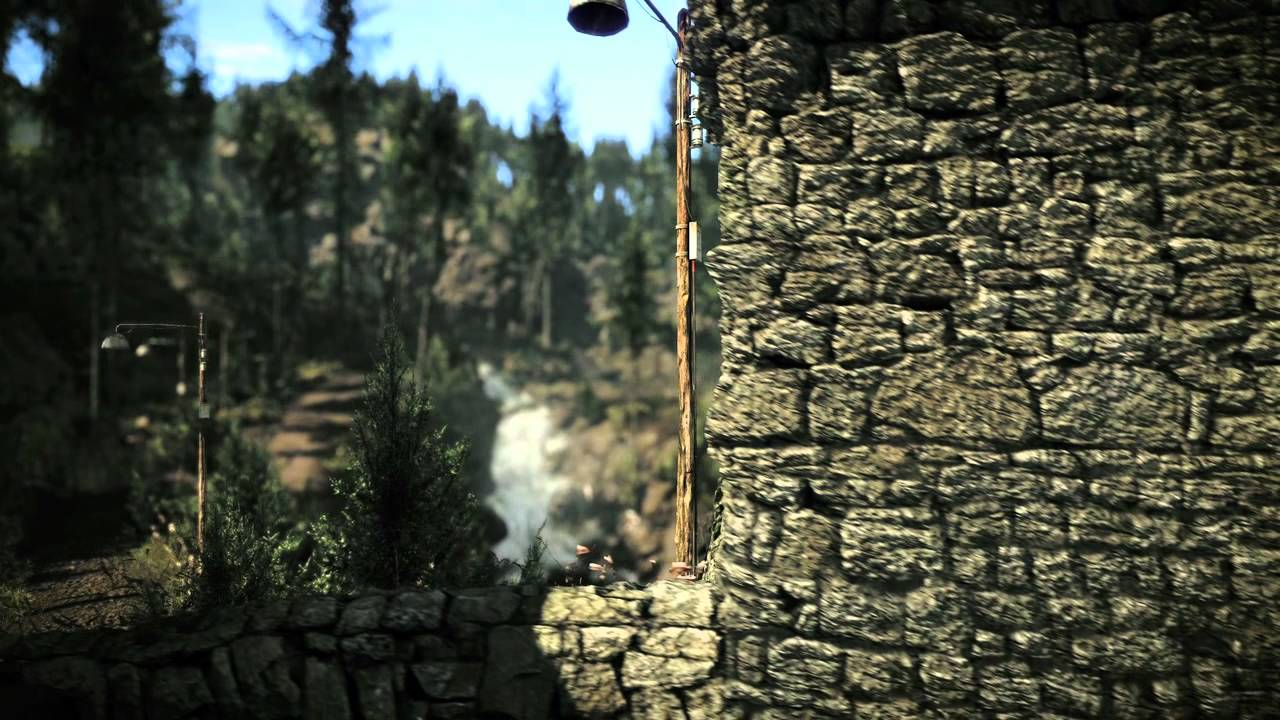 CryENGINE 3 - YouTube