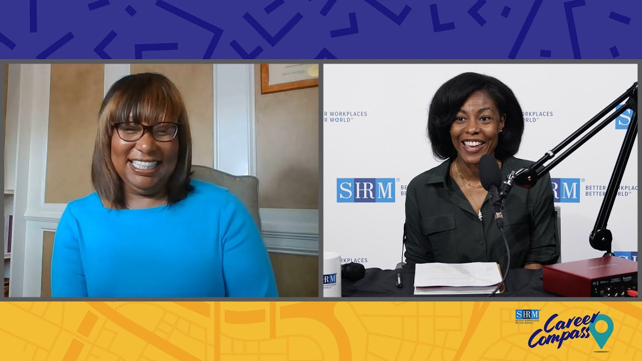 Spotlighting Diversity, Equity, and Inclusion with special guest Camille Chang Gilmore | SHRM