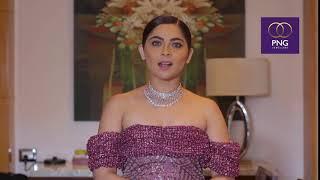 Happy New Year - 2019 | Sonalee Kulkarni | PNG Jewellers
