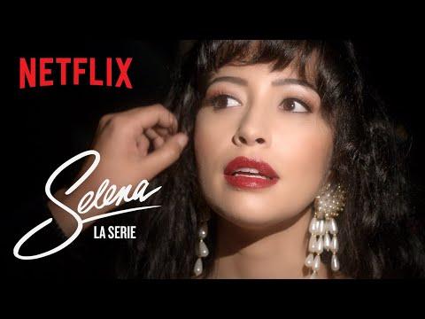 Selena: La Serie | Detrás del momento: Como la flor | Netflix
