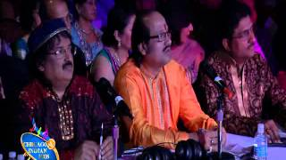 Chicago Indian Icon Grand Finale Episode 1 (Indian Event Management)