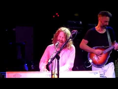 Hothouse Flowers - Don't Go (Calypso) - Brooklyn Bowl, London - October 2015