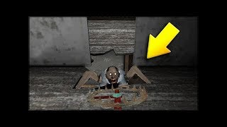10 funny moments in Granny The Horror Game | Funny with Granny #3