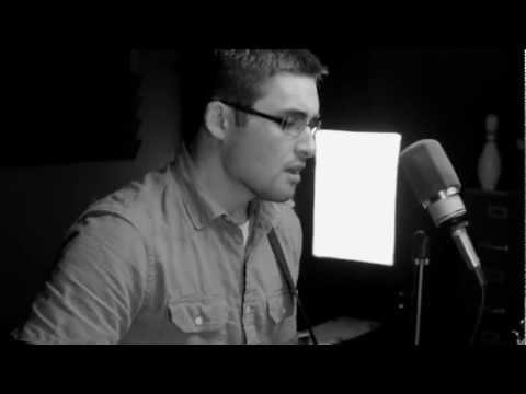 Light Shine In - Jason Waller (acoustic cover)