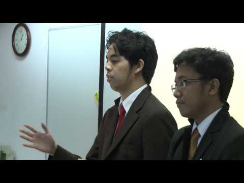 HSBC Asia Pacific Business Case Competition 2014   Round 1 D4   Universitas Indonesia