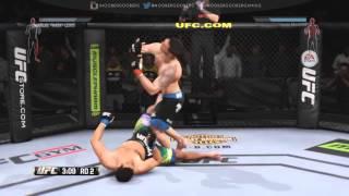 Video ROGAN AND GOLDBERG COMMENTATE EA UFC GLITCHES 4!!! download MP3, 3GP, MP4, WEBM, AVI, FLV April 2018