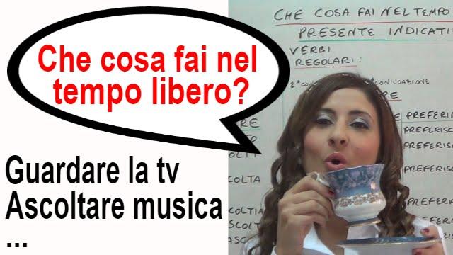 owi 11 - impariamo l'italiano - youtube