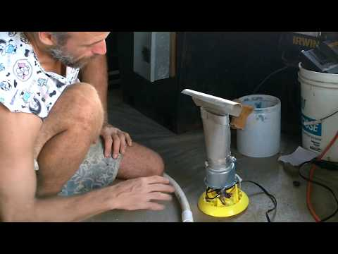 Best PVC Bender Ever! ...from a Popcorn Maker