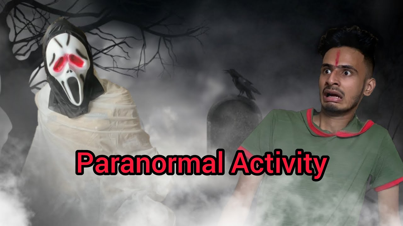 Download Paranormal Activity Chimkandi Horror