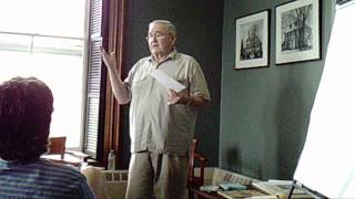 Lunch @ your Library: The Creative Mind with Bob Askey