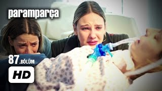 Download Video Paramparça Dizisi - Paramparça 87. Bölüm İzle MP3 3GP MP4