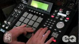 DNAE BEATS: Dubstep Beatmaking Tutorial