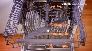встраиваемая посудомоечная машина Gorenje GDV 664X обзор