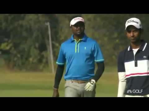 2016 Panasonic Open Golf Tournament   Asian Tour Golf   Part 1