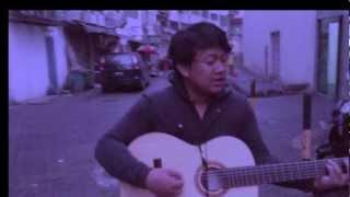 Street Session - Amir Jahari - Gelisah