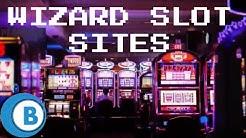 Wizard Slots Site Review | Best Slot Sites