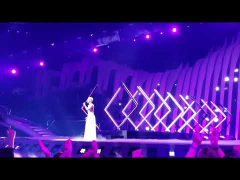 SuRie - Storms - UK Eurovision 2018