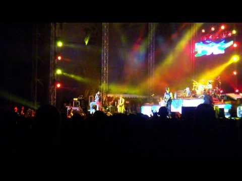 Guns N' Roses - Whole Lotta Rosie @ Sofia, Bulgaria 07/08/2012