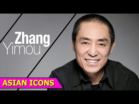 Zhang Yimou | Chinese Film Director, Producer, Writer & Actor | Short Biography | Asian Icons