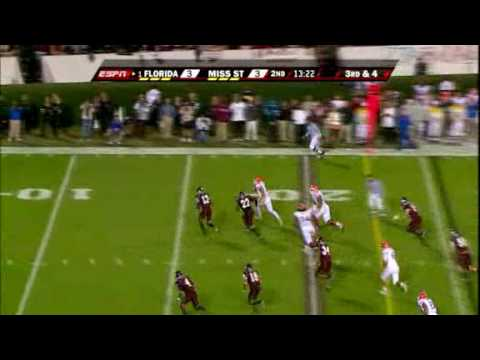 ESPN Top 10 College Football Plays 10/24/2009 - Iowa State-Nebraska #3