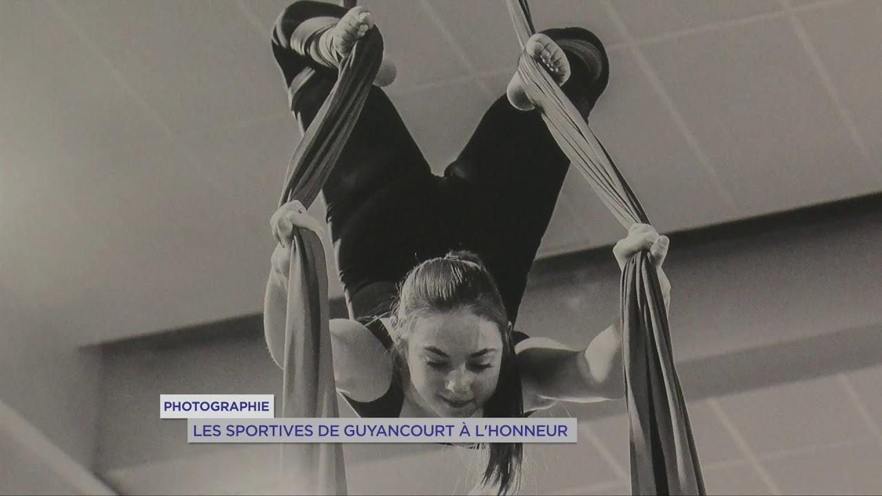 Yvelines | Photographies : Les sportives de Guyancourt à l'honneur
