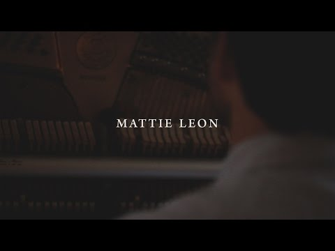 Mattie Leon - Until Your Love Runs Out - Current Sessions