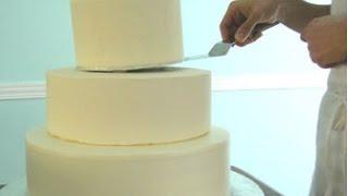 Cómo Montar y Asegurar Un Pastel De Pisos Muy Fácil !! - Madelin
