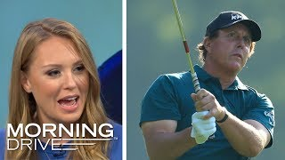 Predicting Phil Mickelson