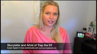Trap The Elf™ (aka Trap The Leprechaun) - Behind The Scenes In 8 Minutes