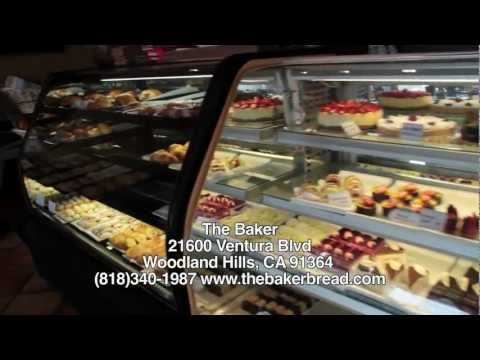 The Baker Bakery & Cafe - Woodland Hills