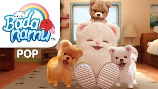 Cute Little Puppies l Nursery Rhymes & Kids Songs