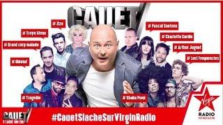 Cauet S'lache - Mardi 27 Février - 27/02/2018 - 100% vidéo avec Pascal Soetens,Troye Sivan, Tragédie