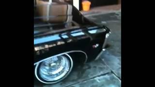 1967 caprice lowrider
