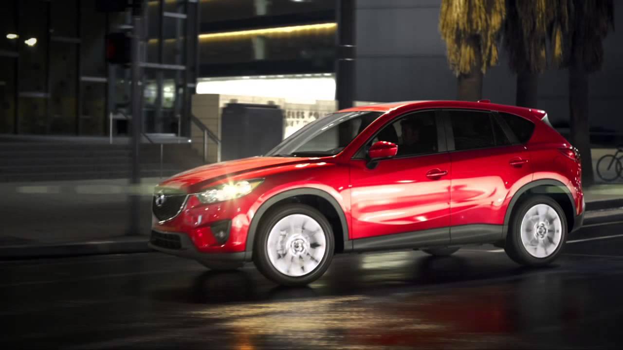 Edison The Mazda Way Cx 5 Mazda Usa Youtube