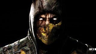 Mortal Kombat X (MKX) — Cкачать R.G. Механики
