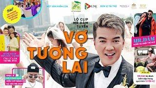 Vợ Tương Lai | Đàm Vĩnh Hưng ft Bùi Công Nam | Official MV