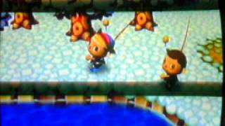 animal crossing go to the city : episode 1