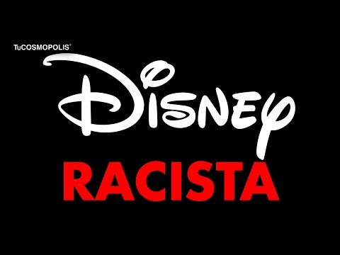 DISNEY RAClSTA