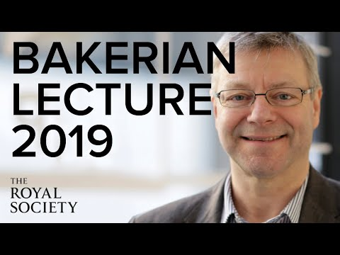 The Bakerian Lecture 2019: Quantum Revolution