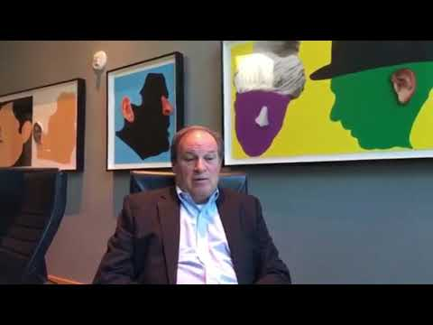 Dan Schwartz Nevada Treasurer And Gubenatorial Candidate Promises To Curb Culture Of Lobbyists