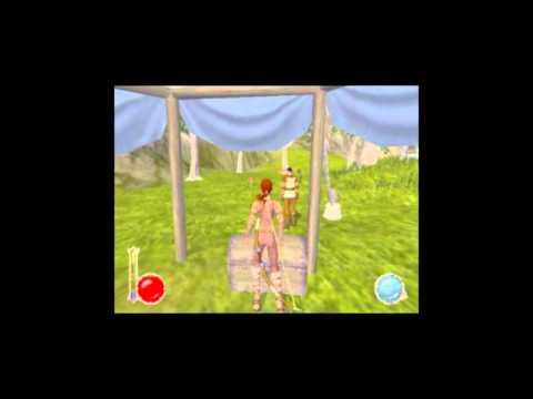 Let's Play Drakkan The Ancient Gates Part 1: Evolution!