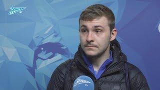 Андрей Панюков: «Нужно сделать выводы и работать дальше»