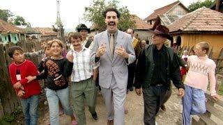 Top 10 Movie Mockumentaries