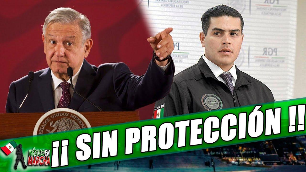 AMLO Investiga A Harfuch Por Ayotzinapa: Nadie Se Salva De La Justicia Y Quién La Hace La Paga!!