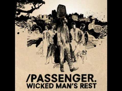 Passenger-Girl I Once Knew