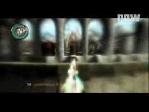 Heavenly Sword Twing Twang Wikigameguides Youtube