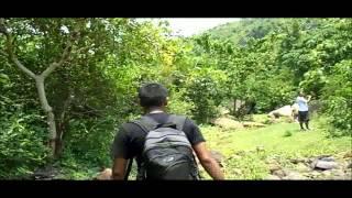 Panchalingeswar, Nilgiri, Chandipur, Kuldiha Forest, Devkund in Orissa. - Part 1