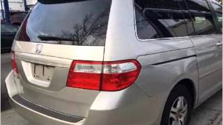 2007 Honda Odyssey Used Cars Queens NY