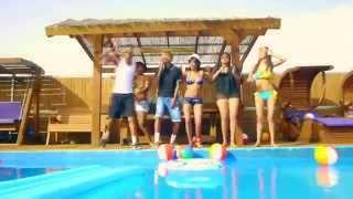 Shasha&Srulik - SummerTime Dj Moshe Sahalo ♫ Dance Hall Remix ♫ 2014