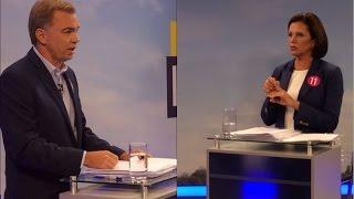 Baixar Record News SC realiza debate com candidatos à prefeitura de Florianópolis
